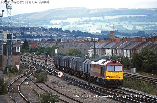 60052 Newport East Usk 160998