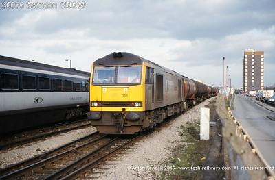 60055 Swindon 160299