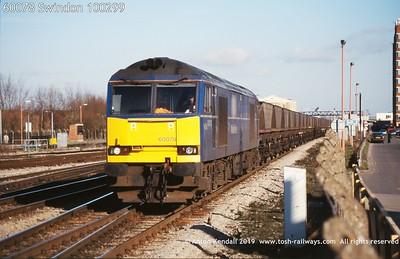 60078 Swindon 100299