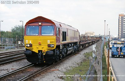 66102 Swindon 290499