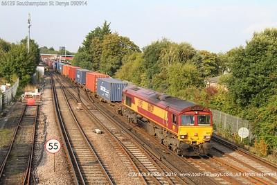 66129 Southampton St Denys 090914
