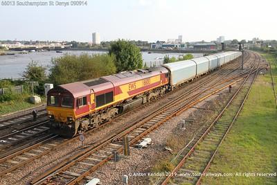 66013 Southampton St Denys 090914