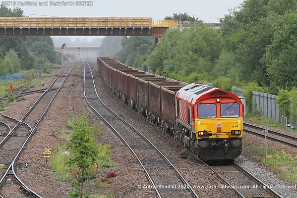 66019 Hatfield and Stainforth 030720