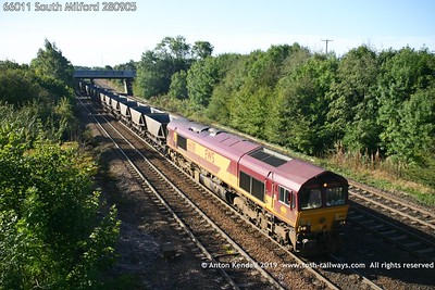 66011 South Milford 280905