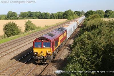 66014 Cossington