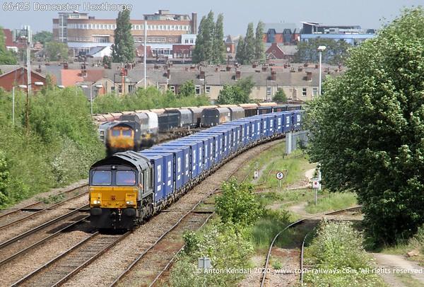 66425 Doncaster Hexthorpe