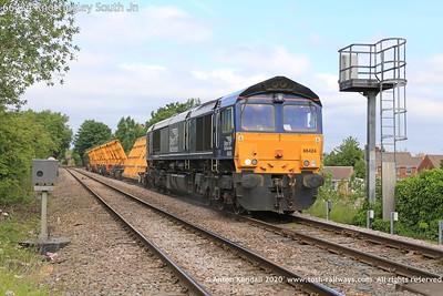 66424 Knottingley South Jn