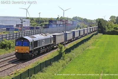 66423 Daventry North