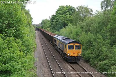 66714 Crofton West Jn