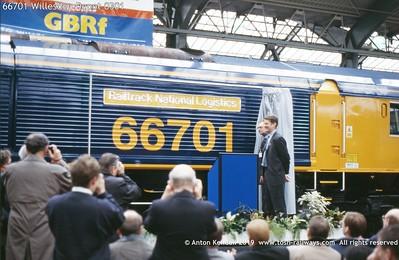 66701 Willesden Depot 0301