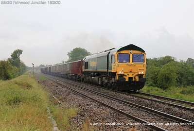 66520 Fairwood Junction 180620