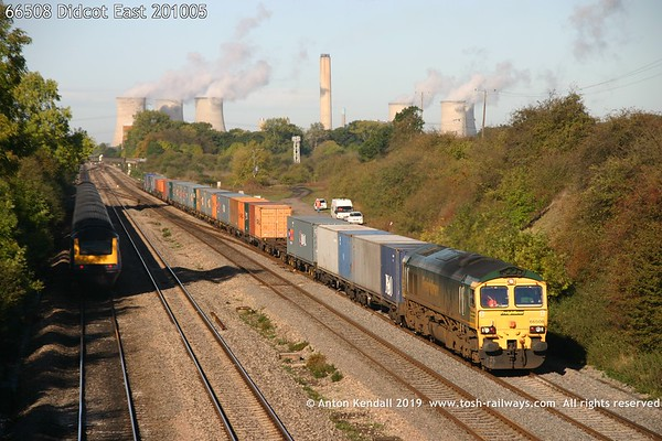 66508 Didcot East 201005