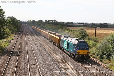 68001 Cossington