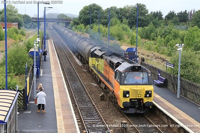 70812 Hatfield and Stainforth 030720