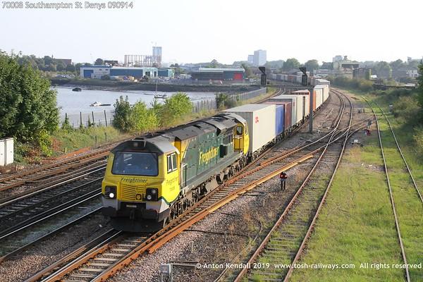 70008 Southampton St Denys 090914