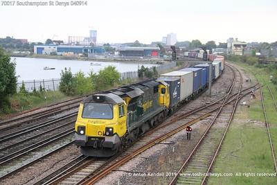 70017 Southampton St Denys 040914