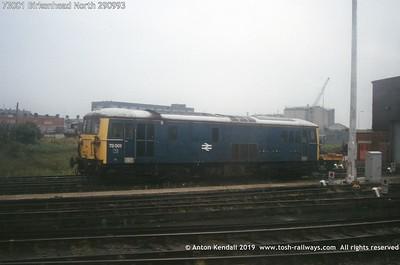 73001 Birkenhead North 290993