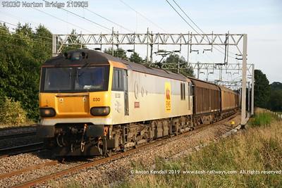 92030 Norton Bridge 210905