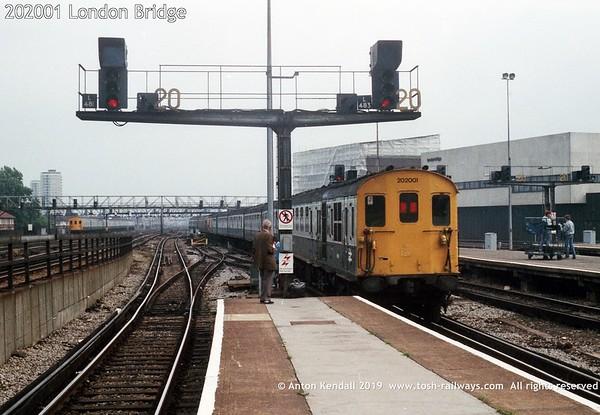 202001 London Bridge