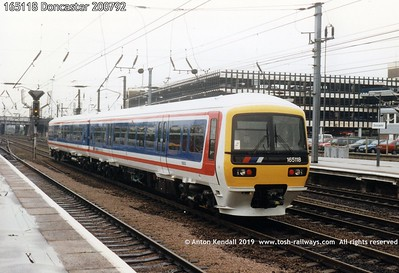 165118 Doncaster 200792