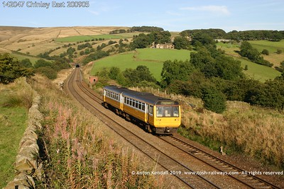 142047 Chinley East 200905