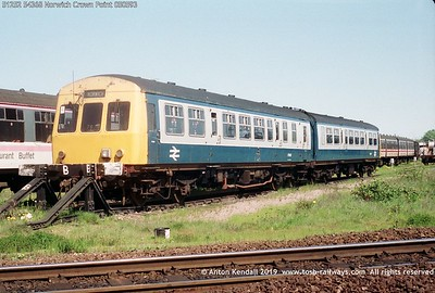 51252 54368 Norwich Crown Point 050593