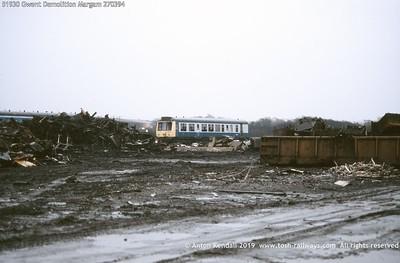 51930 Gwent Demolition Margam 270394