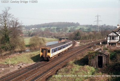 150221 Cowley Bridge 110393