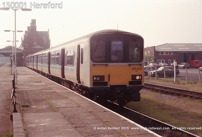 150001 Hereford
