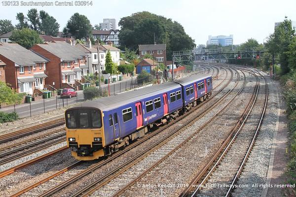 150123 Southampton Central 030914