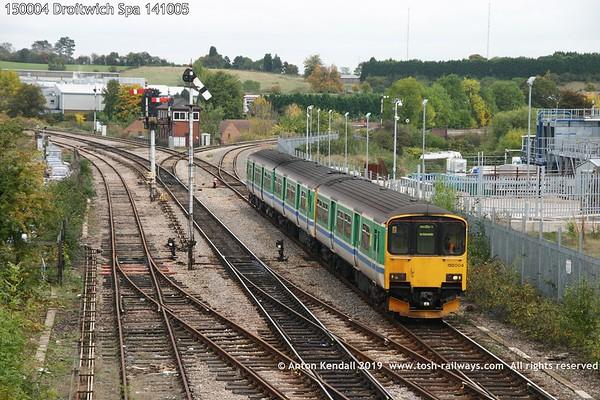 150004 Droitwich Spa 141005