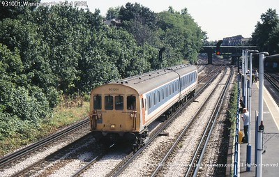 931001 Wandsworth Road 0898