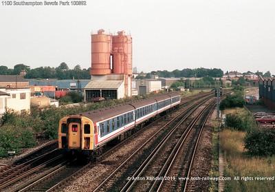 1100 Southampton Bevois Park 100892