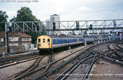 3207 6225 5473 London Bridge 170894