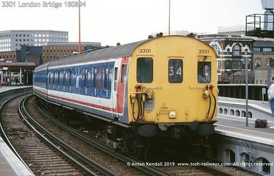 3301 London Bridge 180894