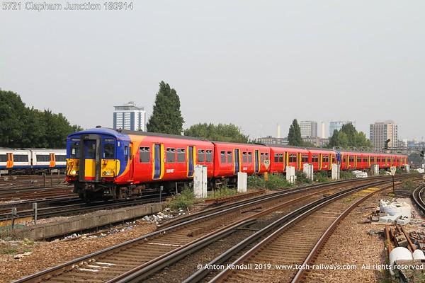 5721 Clapham Junction 180914