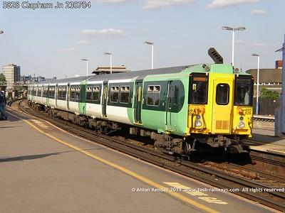 5828 Clapham Jn 230704