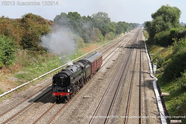 70013 Ruscombe 120914