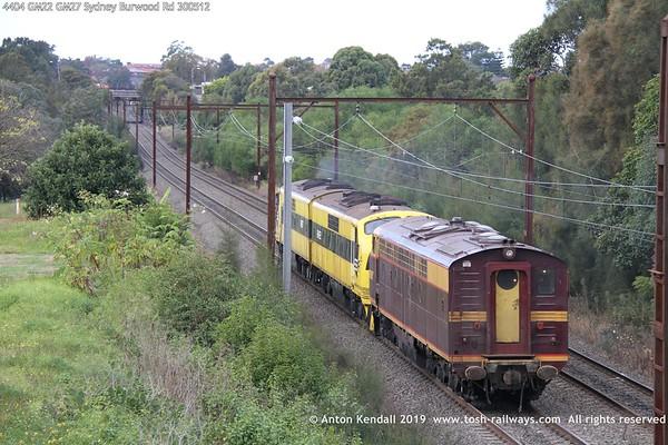 4404 GM22 GM27 Sydney Burwood Rd 300512
