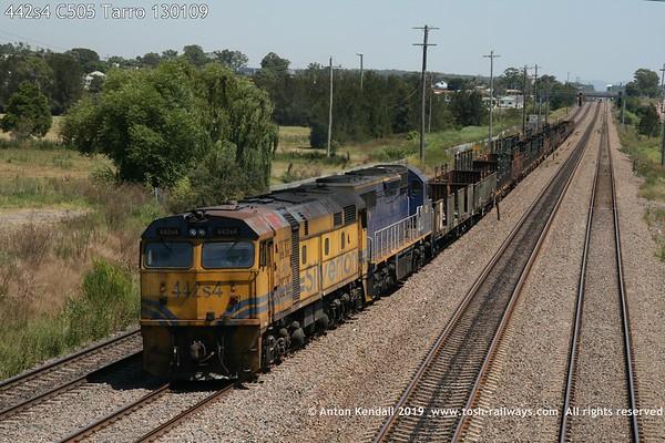 442s4 C505 Tarro 130109