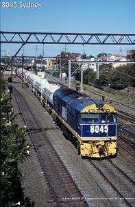 8045 Sydney
