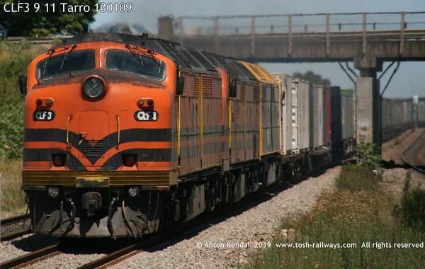 CLF3 9 11 Tarro 130109
