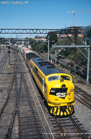 GM22 Sydney HI
