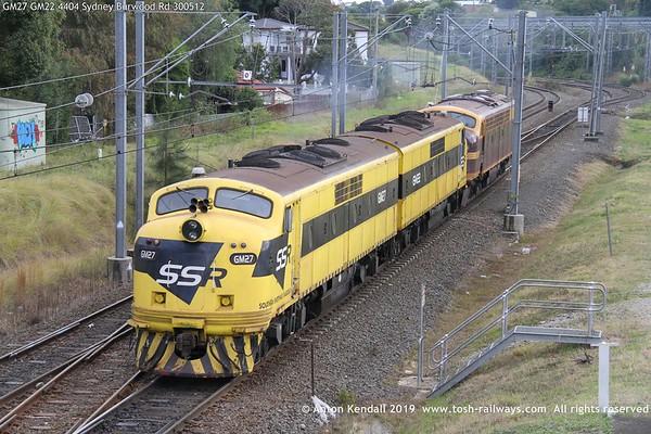 GM27 GM22 4404 Sydney Burwood Rd 300512