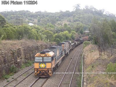 NR4 Picton 110204
