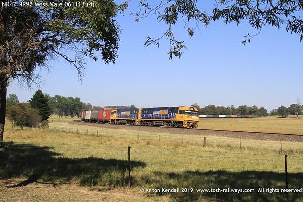 NR47 NR92 Moss Vale 061113 (4)