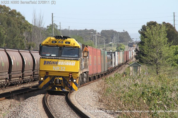 NR32 NR90 Beresfield 270911 (2)