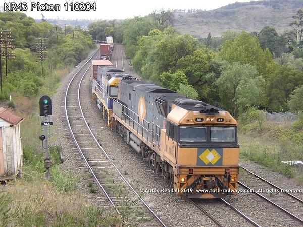 NR43 Picton 110204