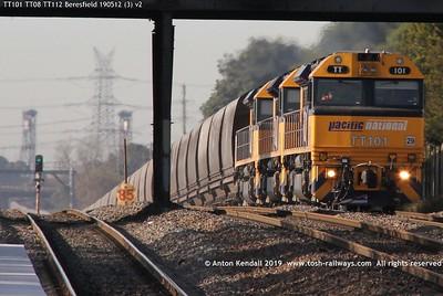 TT101 TT08 TT112 Beresfield 190512 (3) v2