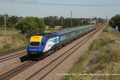 2010 2001 Tarro 130109